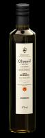 Ölkännchen Menegakis Agoureleo gU Messara 0,5-L Glasflasche Ernte Okt. 2020