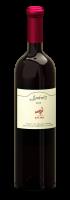 Eltyna 2015 Rotwein 60% Kotsifali, 40% Cab. Sauvignon 750 ml PGI Kreta 13,5% Alc.