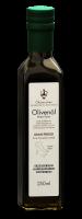 Ölkännchen Gran Pregio (Apulien-IT) 100% Coratina 250ml Glasflasche, Ernte Nov. 2020